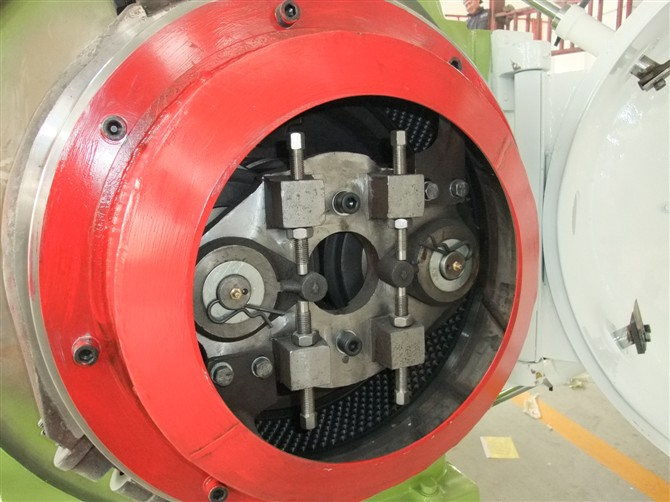 gearbox for ring die pellet mill