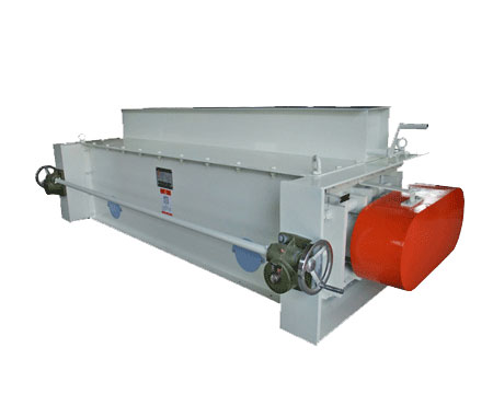 feed pellet crushing machine