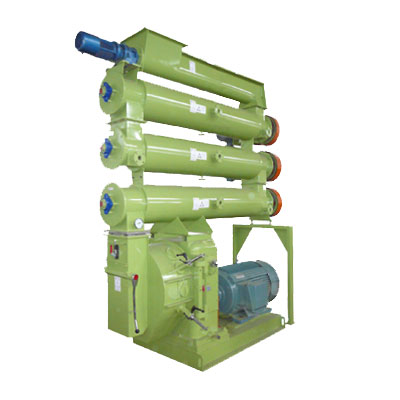 aquatic feed pellet mill
