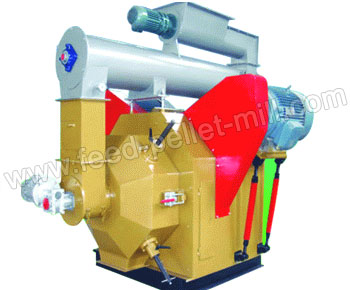 AMS250_ring_die_feed_pellet_mill