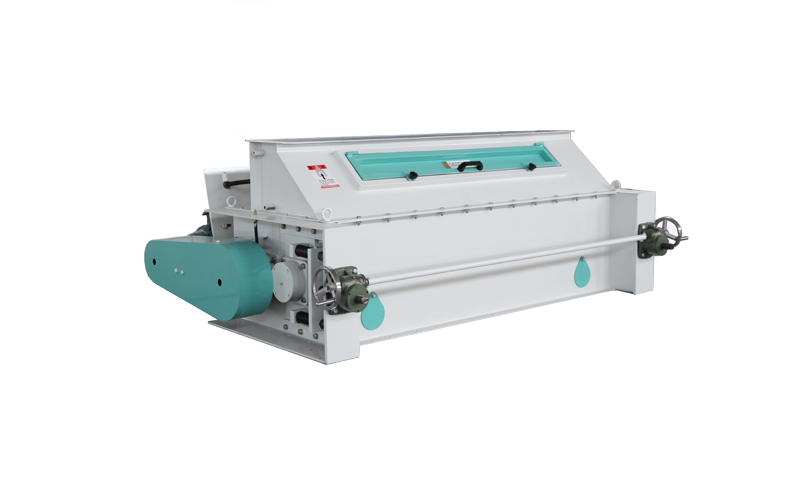 Feed Pellet Crusher