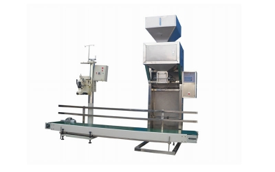 Feed Pellet Packaging System