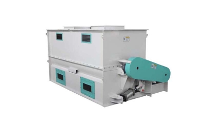 Feed Ribbon Blender