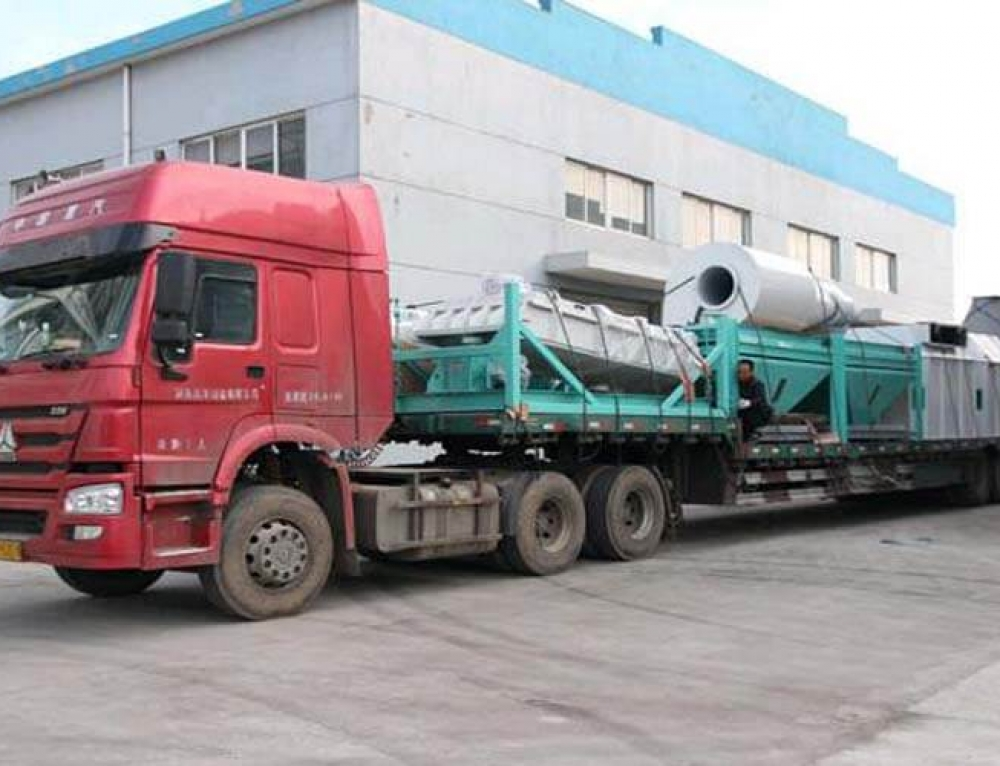 Two Sets Of Feed Stabilizer To Philippines
