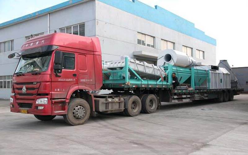 Feed Stabilizer To Philippines