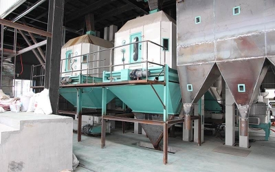 Pellet Mill Equipment Exported To Pakistan