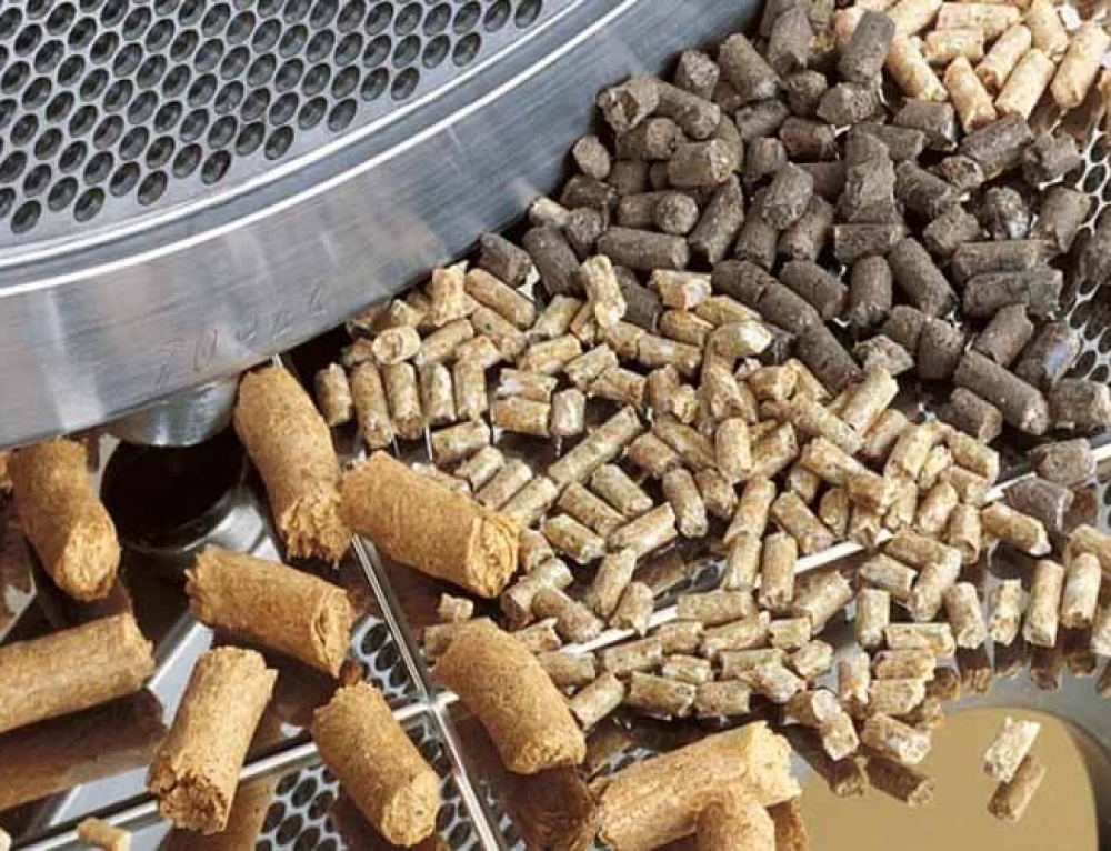 Solutions To Feed Pelletizing Problems