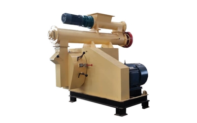 farm use ring die pellet mill